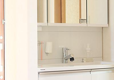 【家づくり】独立したオープンな洗面所には、便利なアイディアがつまっています - CharmyNote
