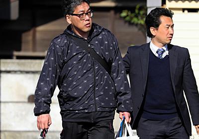 容疑者、逮捕前日の取材に「答える気ない」 女児殺害:朝日新聞デジタル