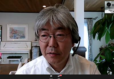 ASCII.jp:組織に地力がなければ効果は出ない 慶應義塾大学でのSlack導入の本音