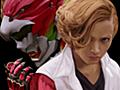 【悲報】仮面ライダーオーズ・アンク役の三浦涼介さん、ヤンホモ化してしまう - ゴールデンタイムズ