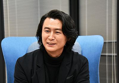 「攻殻機動隊ARISE/新劇場版」全収録BD-BOX発売記念でシリーズを作り上げた冲方丁さんにインタビュー - GIGAZINE