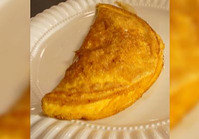 オムレツや卵焼きにあるものを入れるだけで「ブッフェ級」「革命的」にフワッフワに仕上がる!「積極的に使っていきたい」 - Togetter