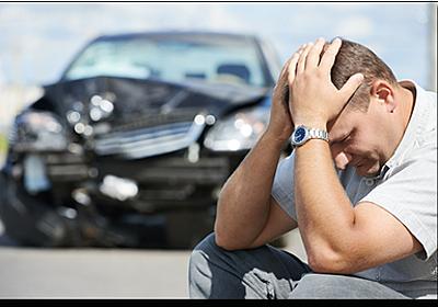 自動車事故を起こす奴の特徴wwww ぶる速-VIP