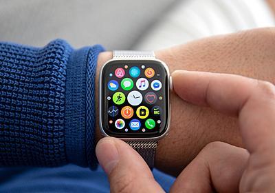 念願の常時画面オンなるか。Apple Watchのディスプレイ方式が来年にも変わる…? | ギズモード・ジャパン