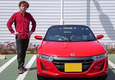 第1回:西川善司、セカンドカーとして中古の軽自動車を購入する