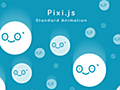 Pixi.jsでCanvasをカンタンに触ってみよう! 〜パーティクル編〜 | 東京上野のWeb制作会社LIG