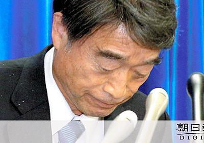 統計が正しい国「無謀な戦争やらない」先進国、今は昔か:朝日新聞デジタル