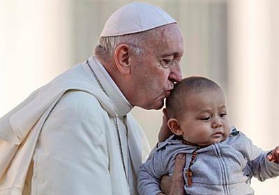 CNN.co.jp : 妊娠中絶、「殺し屋雇う」のに等しいとローマ法王