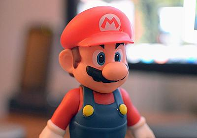 Super Mario Isn't a Human Being | Motherboard