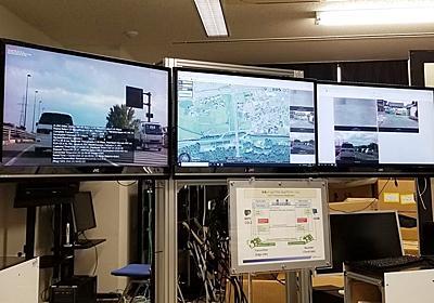 """ウェザーニュースが日本初の実用化を目指す、""""Raspberry Pi""""を使ったAI動画解析の道路管理システム - BUILT"""