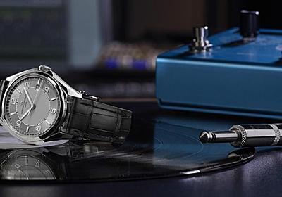 【SIHH2018速報】ジュネーブ御三家の一角ヴァシュロン・コンスタンタンの腕時計が今年は買えるかも!? | GetNavi web ゲットナビ
