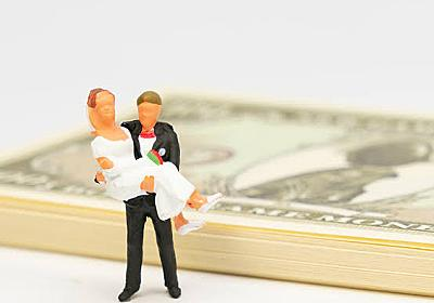 宝くじで10億円が当たったら、結婚する?しない? - こじらせ女子と呼ばれる女