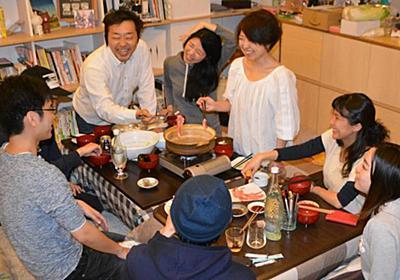 「子育てシェアハウス」に思わぬ反論、これが日本の「しんどさ」か… - withnews(ウィズニュース)