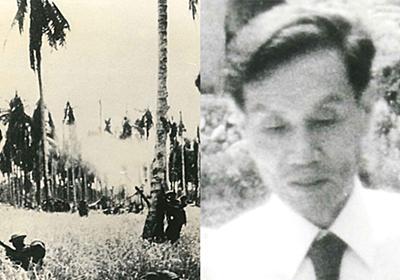 極限状態のジャングルを生き抜き天皇をパチンコで撃った元日本兵…寡黙な男を駆り立てたもの | 文春オンライン