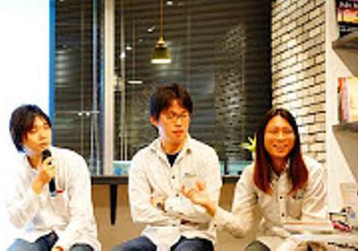 いまや最も優れたJavaScriptフレームワーク「AngularJSリファレンス」出版記念会 | HTML5Experts.jp