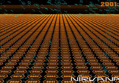 """""""10の36乗""""個のアドレス空間をどう可視化? 世界初、IPv6に対応したNICTのトラフィック可視化ツール「NIRVANA改」 - ITmedia NEWS"""
