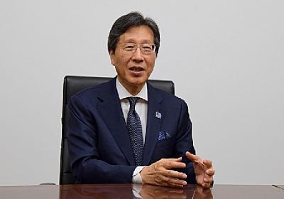 JASRAC、溜まった分配保留金で新事業…浅石理事長「トップランナーの責任果たす」   ニコニコニュース