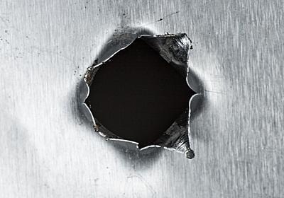国際宇宙ステーションにあいた穴、宇宙飛行士が親指でふさいでその場をしのぐ | ギズモード・ジャパン