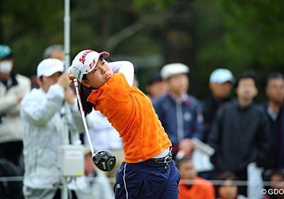 おにぎりショットで悠々逃げ切り…勝みなみの大物感【国内女子ツアー LPGA】|GDO ゴルフダイジェスト・オンライン