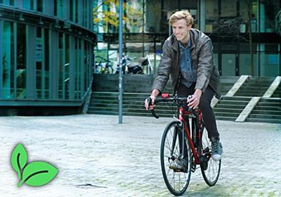今ある自転車を約20分で電アシ化! 後付け電動アシスト化キット「bimoz」が日本でもクラウドファンディング開始へ (1/2) - ねとらぼ