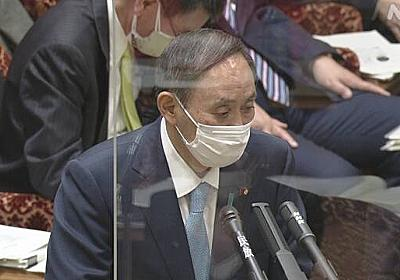 首相 「少し失礼 精いっぱい取り組んでいる」蓮舫氏批判に反論   新型コロナウイルス   NHKニュース