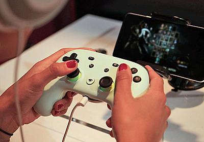 Googleのゲームストリーミング「Stadia」はイマイチな評判 ライバルの動向は? - ITmedia PC USER