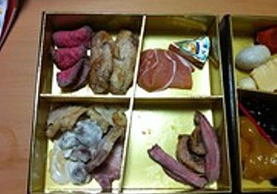 痛いニュース(ノ∀`) : グルーポンの割引で買ったおせち料理が酷すぎると話題に - ライブドアブログ