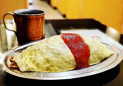 年間1000店食べ歩くライターが選ぶ「銀座・浅草」の純喫茶7店!おすすめグルメを紹介