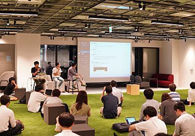 【イベントレポート】「SIer脱出を語る」kiitok meetupは同じゴールに向かう同志があつまる熱いイベントとなりました。 - kiitok(キイトク)運営ブログ - エンジニアのキャリア相談サービス