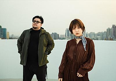 Interview:「自分が彷徨う時に、音楽に何回も救われて生まれ変わってきた」ゲシュタルト乙女 - Tapioca Milk Records