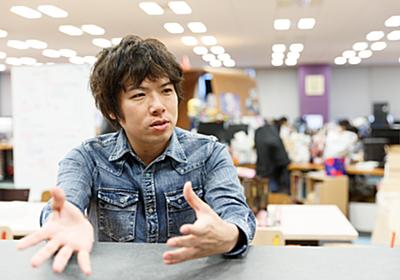 日本の創作文化を世界のナンバーワンに押し上げる、ピクシブの新体制 - pixiv inside