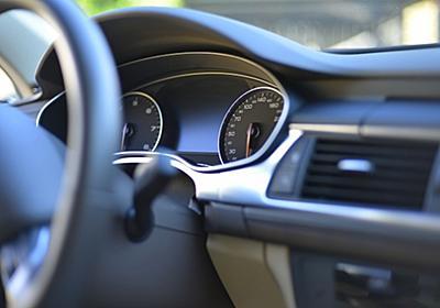 軽自動車で車中泊をすると身体が痛くなる - はるの趣味日記