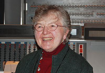 【訃報】コンパイラ最適化の第一人者で女性として初めてチューリング賞を受賞した計算機科学者フランシス・E・アレン氏死去 - GIGAZINE