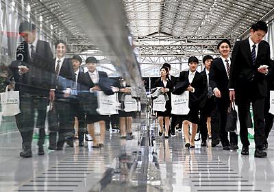 経団連「東京五輪のために採用前倒し」計画が、就活ルール廃止にすり替わった本当の理由 | BUSINESS INSIDER JAPAN