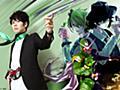「風都探偵」特集 しいはしジャスタウェイ(御茶ノ水男子)インタビュー - コミックナタリー 特集・インタビュー
