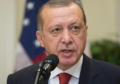 CNN.co.jp : 記者殺害の音声記録、サウジや米など5カ国に提供 トルコ大統領
