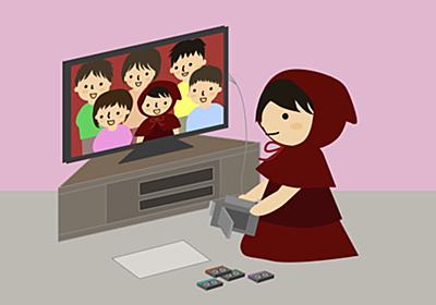 胸いっぱいな母の日 | イラストブログ | 赤ずきんDIARY