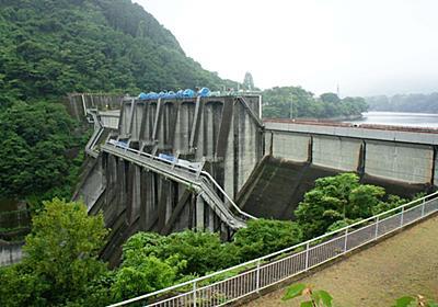ダム緊急放流、水位調節は実施されず 国交省、対応調査へ   社会   カナロコ by 神奈川新聞