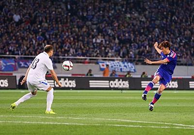 このままでは、日本はW杯に出られなくなる | スポーツ | 東洋経済オンライン | 経済ニュースの新基準