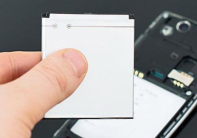 「充電は使い切ってから? こまめにすべき?」。充電上手になるための、正しい「リチウムイオン二次電池」講座|TIME&SPACE by KDDI