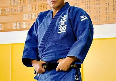 【速報】金メダリスト古賀稔彦さん逝去 平成の三四郎 柔道オリンピック日本代表   JPN ONLINE