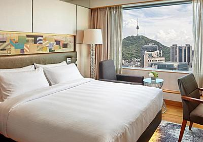 【韓国旅行】ソウル明洞の高級ホテルおすすめ4選 - でぼの韓国旅行ブログ