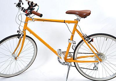 自転車でスマホが充電できたら、嬉しくない? | ギズモード・ジャパン