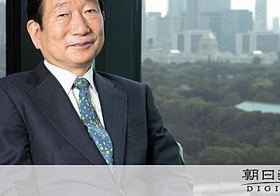 法の番人の退任劇、いま明かす 車中で後任は黙り込んだ:朝日新聞デジタル
