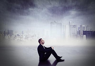 白書もスルー? 40、50代男性の自殺率の高さ:日経ビジネスオンライン