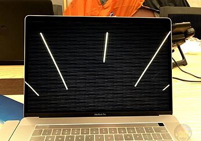 macOS Mojave:アップデート後、自動ログアウトとカーネルパニックのループになった時の対処法 | gori.me(ゴリミー)