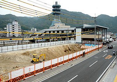 「ツタヤ図書館」地方になぜモテる? 5市が計画・検討:朝日新聞デジタル
