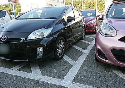 全文表示 | 「近いから」「隙間あるから」身障者用スペースに車を停める人たち 車いすモデル明かす「本当に困った」実体験 : J-CASTニュース