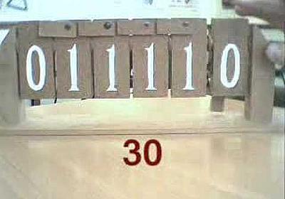 Binary Counter - YouTube