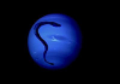 国内消費230年分、海王星で巨大ウナギ発見 NASA